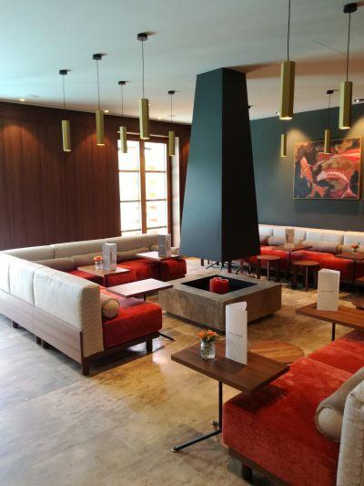 Hotel Bachmair Weissach I